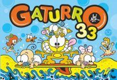 GATURRO 33