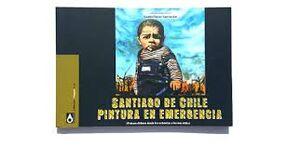 SANTIAGO DE CHILE, PINTURA EN EMERGENCIA