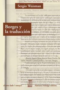 BORGES Y LA TRADUCCION