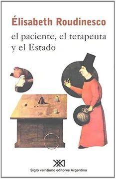 PACIENTE TERAPEUTA Y ESTADO