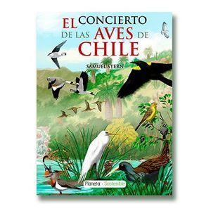 CONCIERTO DE LAS AVES DE CHILE