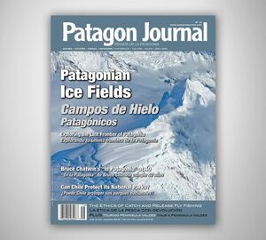PATAGON JOURNAL N 16