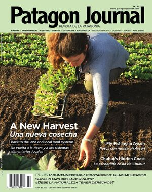 PATAGON JOURNAL 23
